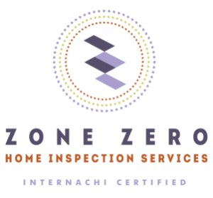 Home Inspection Logo Zone Zero